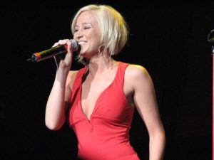 Kellie Pickler Could Join Cast of 'DWTS'