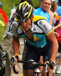Lance Armstrong Now Being Sued by the Government