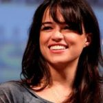 Michelle Rodriguez to Quit Acting