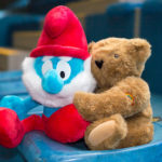 'Smurfs' Coloring Pages and Printable Free Activities