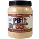 Review of PB Fit for Great Powdered Peanut Butter