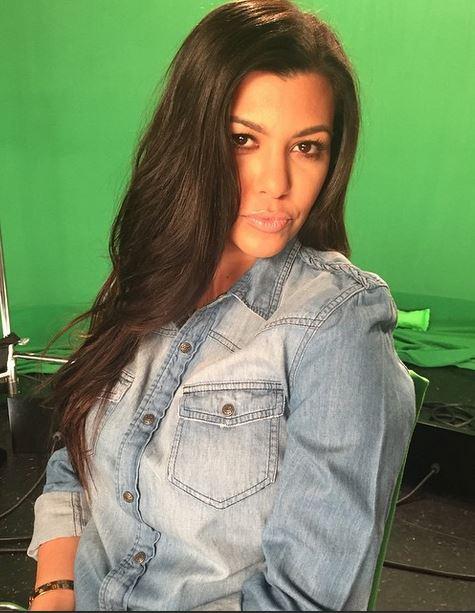 Kourtney and Khloe Kardashian Both in Talks to Be 'The Bachelorette'