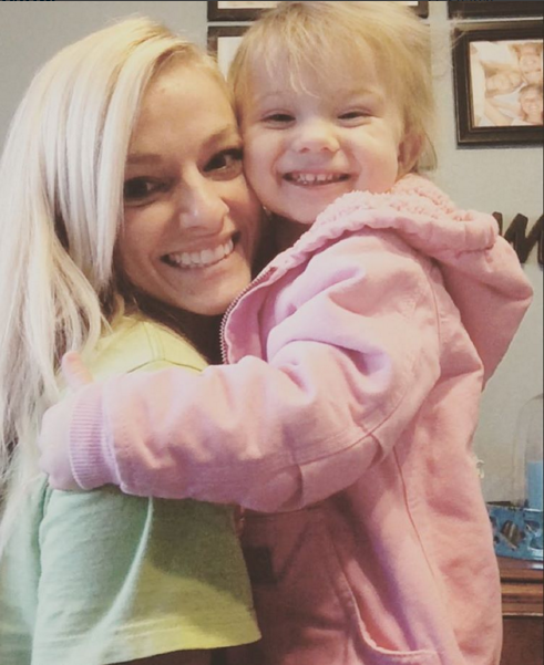 Mackenzie McKee of 'Teen Mom 3' Hospitalized