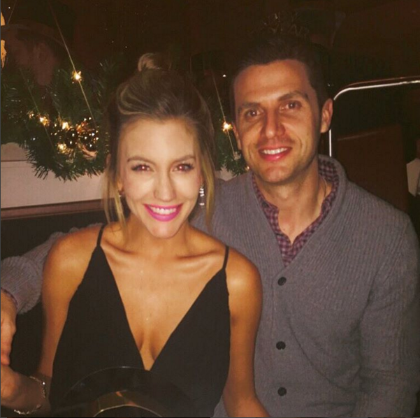 Whitney Bischoff Shares Photo Of New Man