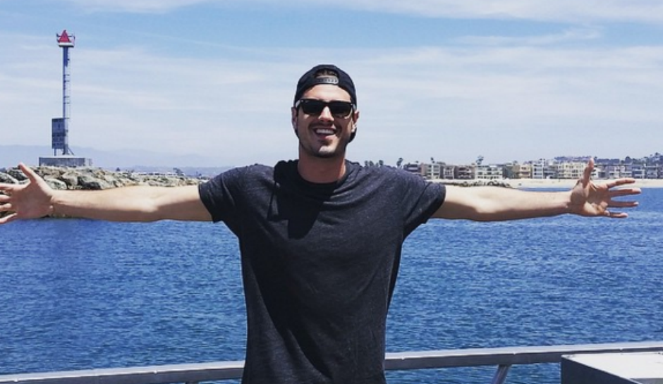 Ben Higgins Reveals How His Friendship Is Now With Lauren Bushnell