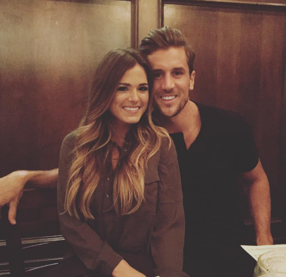 Jordan Rodgers, JoJo Fletcher Reveal If Aaron Rodgers Will Be Invited To Their Wedding