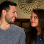 Jeremy Vuolo Makes Fans Think Jinger Is About to Have Her Baby