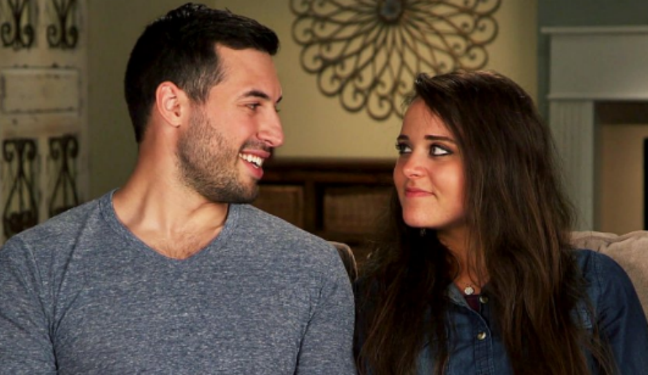 Jinger Duggar Vuolo Reveals the One Pregnancy Side Effect That Surprised Her