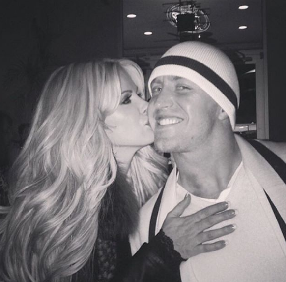 Kim Zolciak's Son Kash Attacked By Dog, Star Will Miss 'WWHL' Appearance