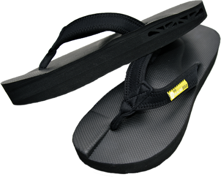 Review: The Healing Sole Flip Flop, Amazing Relief From Plantar Fasciitis