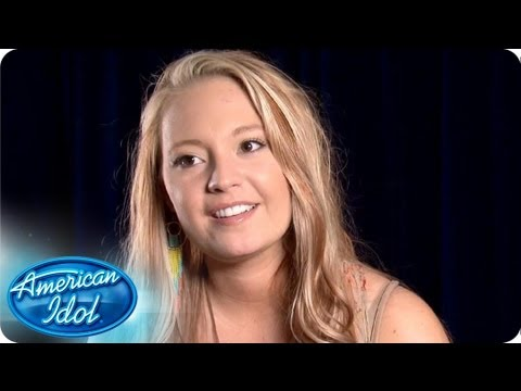 Janelle Arther on the Road to 'American Idol'