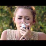 Miley Cyrus Sings 'Jolene' in New Music Video