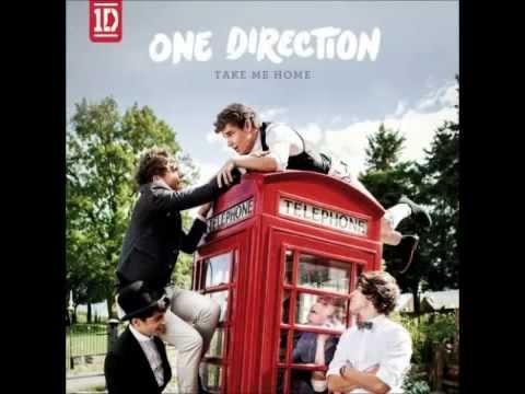 Listen to One Direction Leaked Album 'Take Me Home'