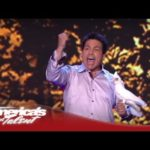 'America's Got Talent': Clint Carvalho and His Bird Kitty