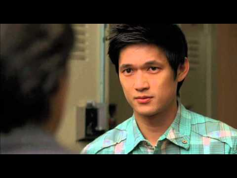 'Glee' Deleted Scene: Mike and Tina To Try Long Distance Relationship