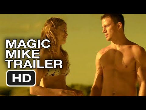 'Magic Mike' To Hit Theaters June 29, 2012