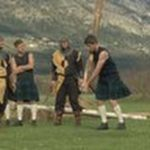 'The Bachelorette' 2012 Guys Go Medieval in Deleted Scene