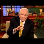Hear Pat Robertson's Thoughts on Cheating