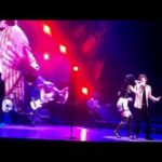 Katy Perry and Mick Jagger Sing Live Duet