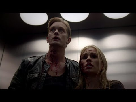 'True Blood' Season 6 Trailer Comes Out
