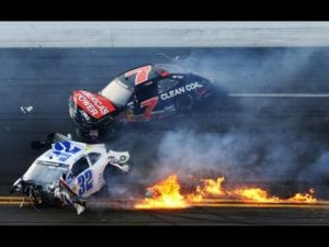 Watch Nascar Crash at Nationwide Series 2013