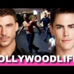 Tom and Jax of 'Vanderpump Rules' Talk Vegas Brawl
