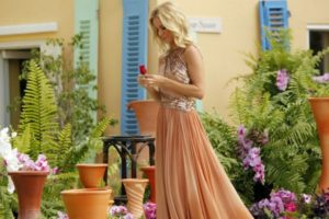 'The Bachelorette' 2012 Ends With An Engagement