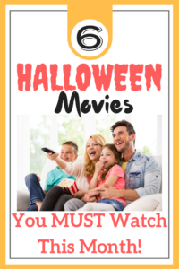 Great Halloween movies
