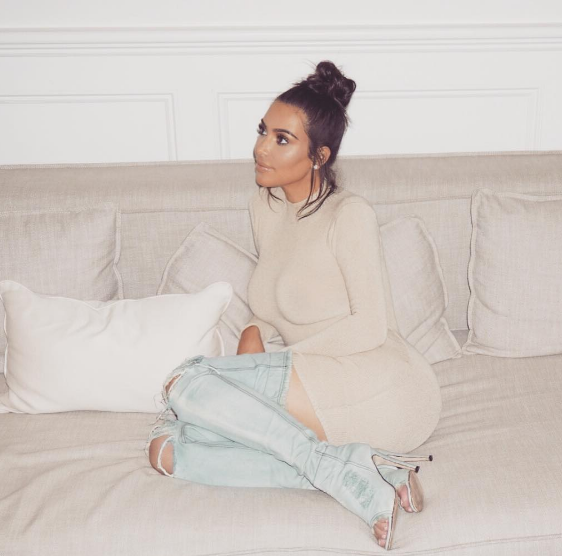 'Keeping Up With the Kardashians' Filming Stopped After Kim's Robbery: Could the Show Be Over?