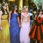 'Pretty Little Liars' Season 2 Amazing Fashion
