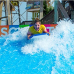 Boogie Bahn Lessons at Schlitterbahn Water Park: Are They Worth It?