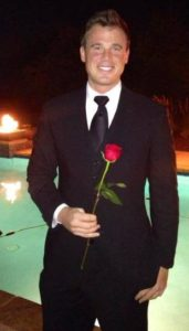 Get to Know Ben Scott of 'The Bachelorette' 2013