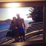 Jamie Otis Shares Honeymoon Picture with Doug Hehner