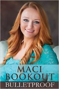Maci Bookout of 'Teen Mom' Releases New Book