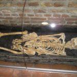 Vampire Skeletons Found in Bulgaria