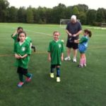 Teresa Giudice Shares Picture of Daughter Playing Soccer