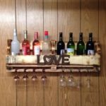 Making Pallet Wine Racks for Your Home
