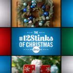 Febreze Helps Us With The 12 Stinks of Christmas