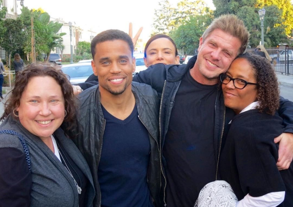 Exclusive Interview: Kenny Johnson Talks Huge Season 2 'Secrets and Lies' Twists