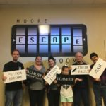 Review: Moore Escape Rooms For a Great Time With the Family