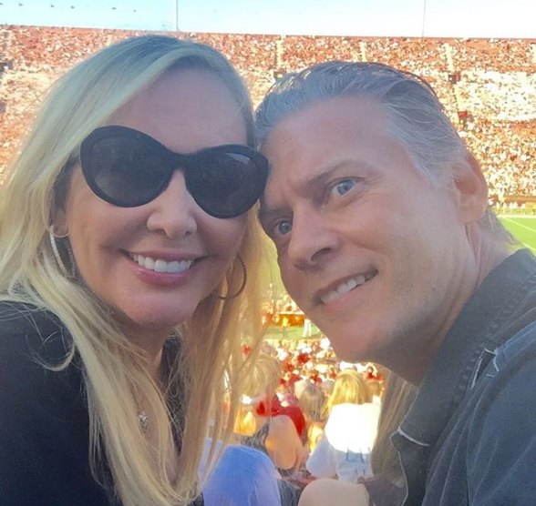 'RHOC' Star Shannon Beador Warned About Her Weight Gain By Bravo