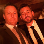 Chris Harrison Speaks Out About Girl In Shark Suit On Nick Viall's Season Of 'The Bachelor' 2017
