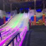 Experience Of a Lifetime at Moody Gardens Ice Land 2016