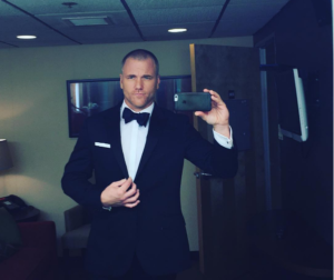 Sean Carrigan of 'Young and the Restless' Lands a New Role: Where Can You See Him?