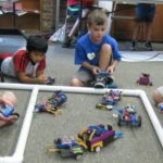 STEAM Science and Robotics Summer Camps 50% Off – Use Code: USFG1750