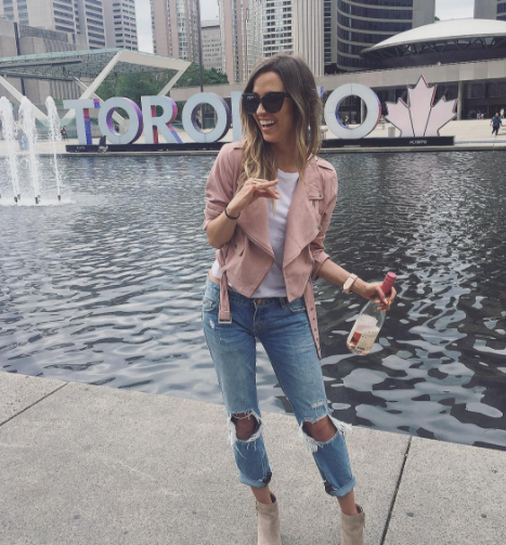 Kaitlyn Bristowe Teases Mike Fleiss, Wants To Know When Their TV Wedding Will Be