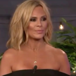 Tamra Judge Admits To Getting a Face Lift on 'WWHL'