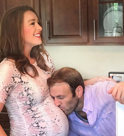 Jamie Otis And Doug Hehner Reveal Their Little Girl's Name, Special Story Behind Name