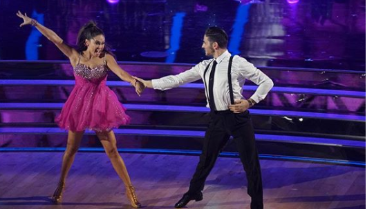 'DWTS' News: Will Maksim Chmerkovskiy Return Next Week?