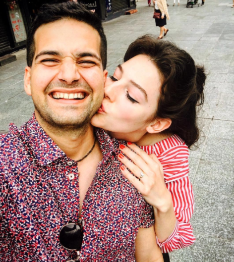 '90 Day Fiance' Evelyn Cormier and David Vazquez Zermeno Update: How Are These Two?